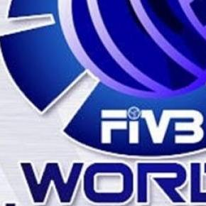 Liga Światowa Piłki Siatkowej Mężczyzn 2015