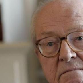 Un scandale qui menace la vie politique de Le Pen