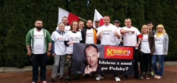 Może Pudzianowski zostanie prawą ręką Kukiza?