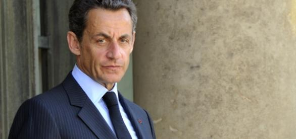 Nicolas Sarkozy le vent tourne