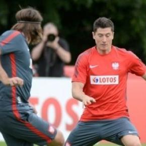 Mecz Polska Gruzja rozpocznie się 13.06.2015.