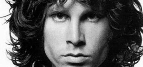 Джим Моррисон - культовая фигура рок-музыки