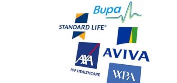 Health insurance companies vary considerably