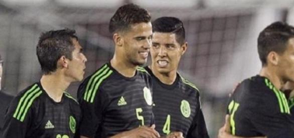 México debuta en el torneo ante Bolivia.