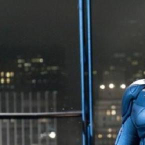 Batman există în realitate!