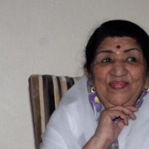 Lata Mangeshkar loves Indian Idol Junior