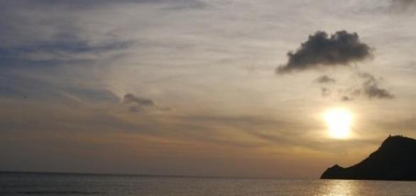 Natürliche Romantik in Cabo de Gata