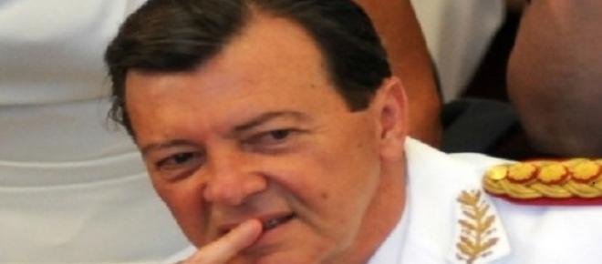 Milani, involucrado en delitos de lesa humanidad