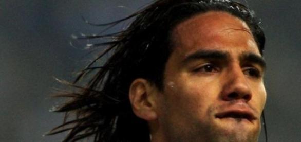 Falcão vai jogar no Chelsea na próxima temporada