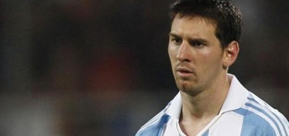 Messi, kolejna porażka z Argentyną?