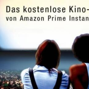 Amazon macht nun auch Kino, Foto: Amazon PR
