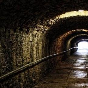 Niektórzy dostrzegli światło w tunelu