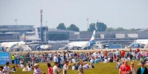 Aerofestival 2015 w Poznaniu
