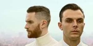 """Новый альбом дуэта HURTS """"Surrender"""" в октябре"""