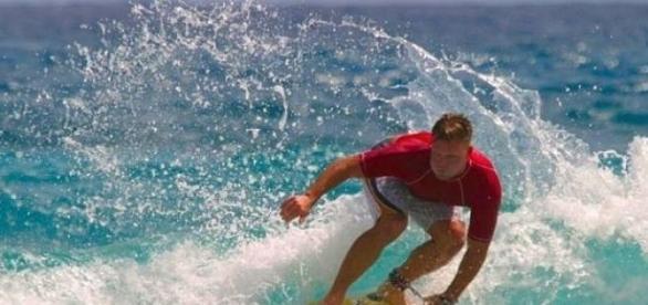 Los surfistas serán los voluntarios del estudio