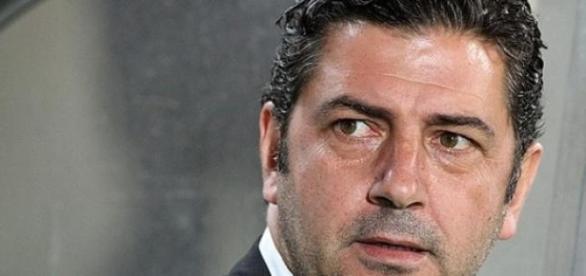 Rui Vitória: novo treinador do Benfica