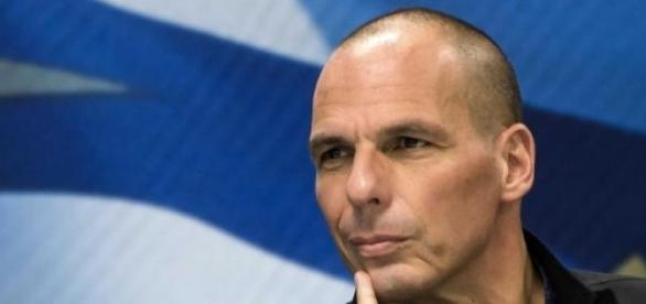 Yanis Varoufakis, Griechenlands Finanzminister