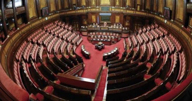Senato e camera i disegni di legge bloccati nei meandri for Legge della repubblica