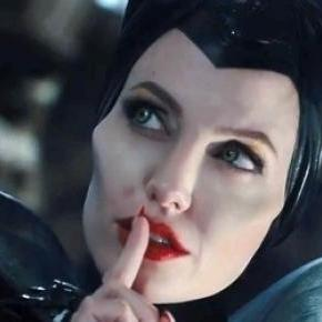 Disney wants Angelina Jolie back for the sequel