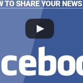 Erreiche mehr Leser durch soziale Netzwerke