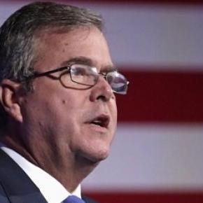 Jeb Bush buscará la candidatura presidencial.