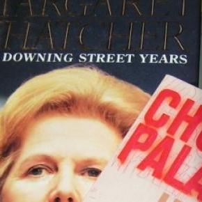 Margaret Thatchers Politik hat polarisiert