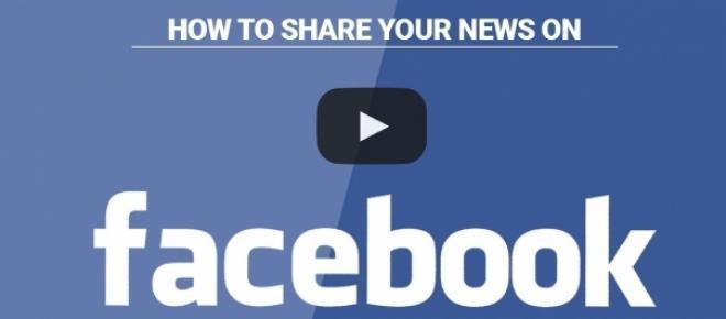 Como ter mais leitores através do Facebook