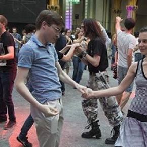 Des soirées dansantes chaque jour. © C. Paux