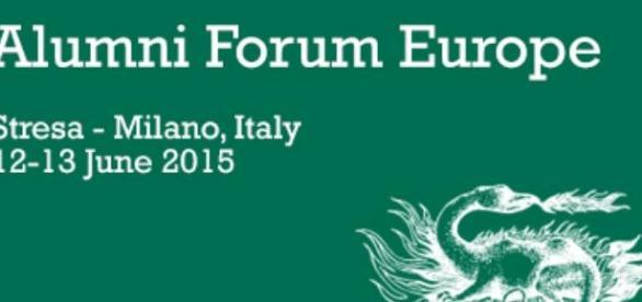 Alumni Forum Europe 2015