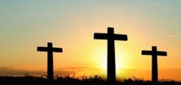 Chrystus powróci? Do serc ludzi? Albo zagłada?