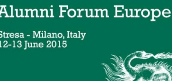 Fórum da INSEAD Alumni Forum Europe 2015 em Stresa