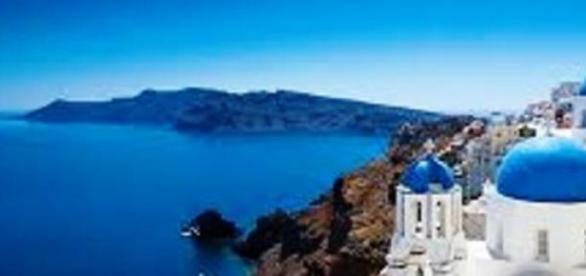 Grecja - najpopularniejszy kierunek wakacyjny