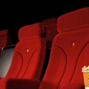 El cine se asocia con unas buenas palomitas