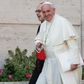 Papież Franciszek martwi się globalnym ociepleniem
