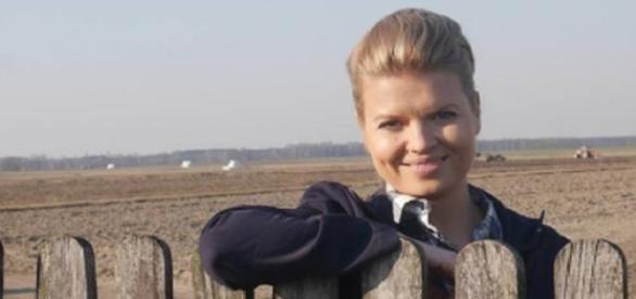 Marta Manowska, prowadząca program