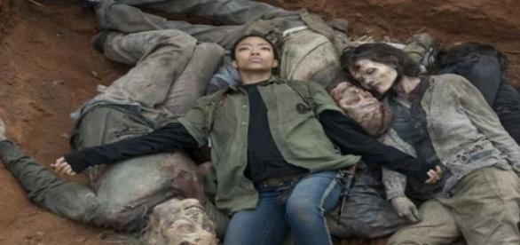 Walking Dead's been casting new members