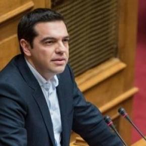 Grecki premier napsuł wiele krwi włodarzom UE