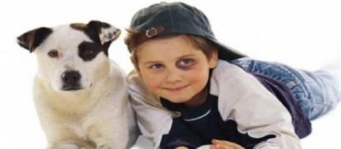 cani e bambini amici per la pelle se...