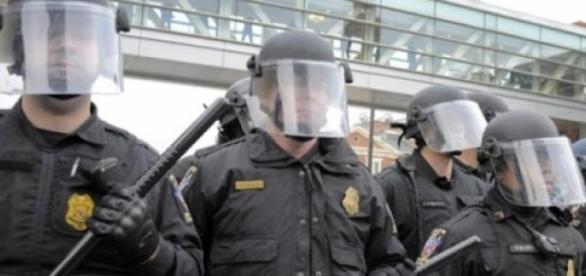 Politia din Anglia se confrunta cu violuri dure