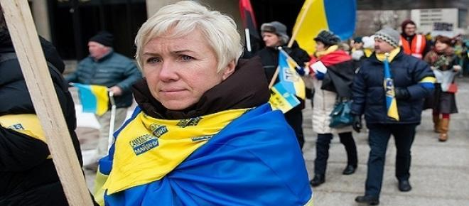 Wojna na Ukrainie, fot. Flickr