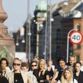 Kopenhaga - na rowerze -zeetours.nl