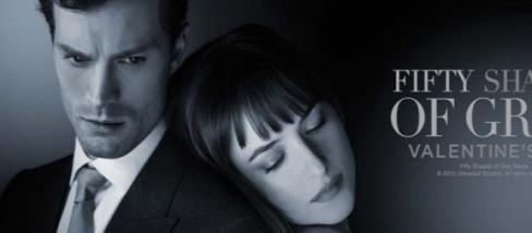 Jamie Dornan és Dakota Johnson