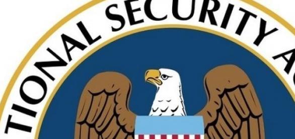 Emblème de la National Security Agency