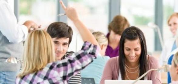 Eurostat dla nastolatków - jak żyją młodzi?
