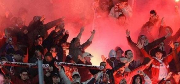 Resultado do Penafiel-Benfica sob suspeita