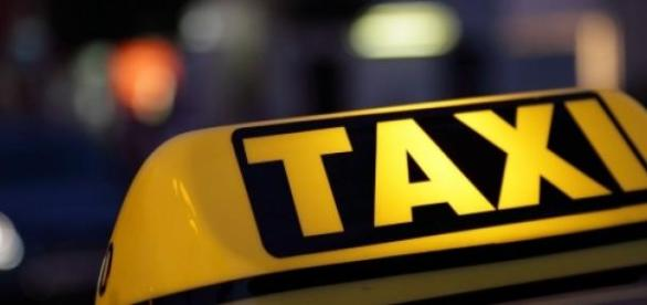 Taximetrist român umilit in Anglia