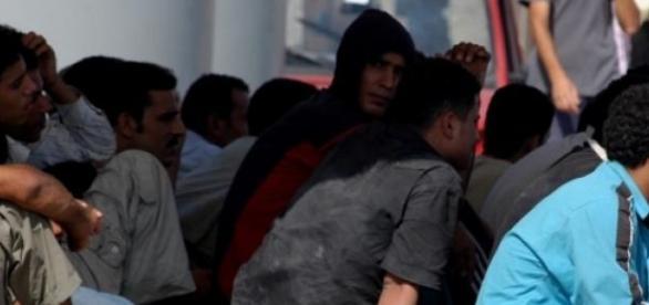 Wie einfach ist Asyl in der BRD? Bild: flickr.com