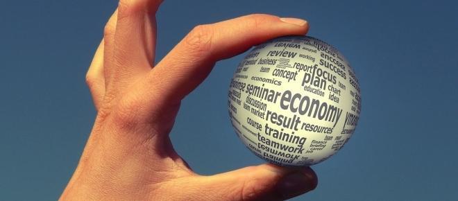 Economia brasileira poderá melhorar segundo Levy