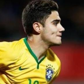 Andreas Pereira marcou golo sublime na final