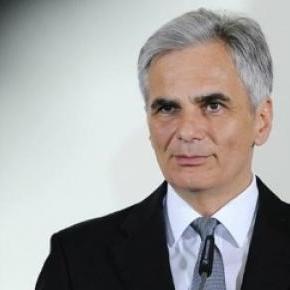 Kanclerz Austrii podziękował służbom za pomoc